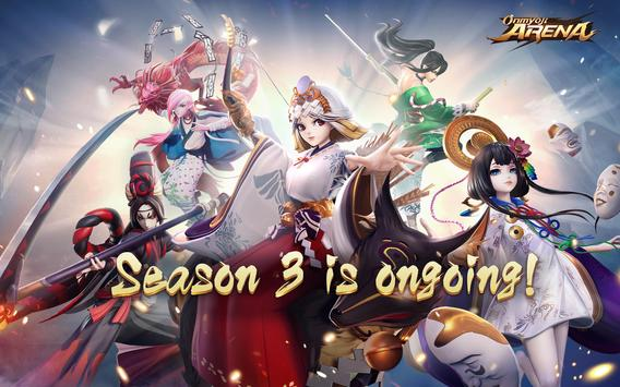 Onmyoji Arena screenshot 6