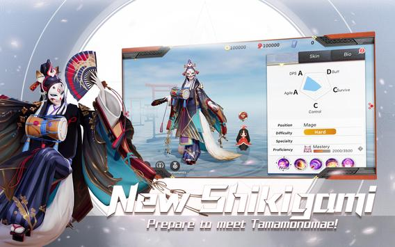 Onmyoji Arena ảnh chụp màn hình 8