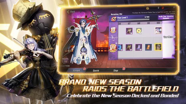 Onmyoji Arena screenshot 8
