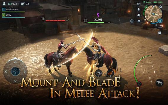 King Of Hunters captura de pantalla 10