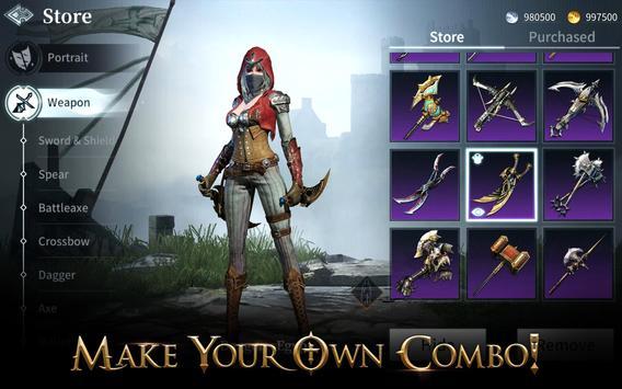 King Of Hunters captura de pantalla 11