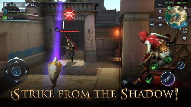 King Of Hunters captura de pantalla 3