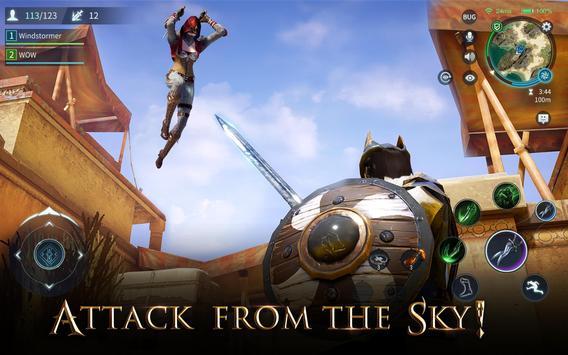 King Of Hunters captura de pantalla 8