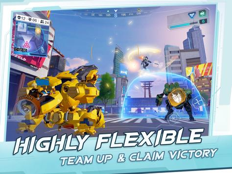 Super Mecha Champions screenshot 20