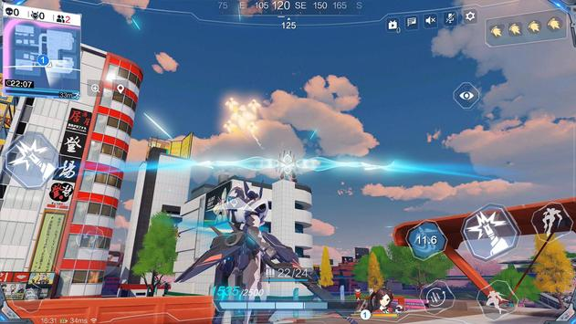 Super Mecha Champions screenshot 5