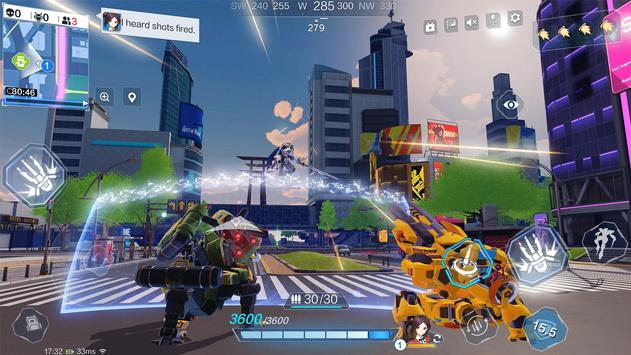 Super Mecha Champions screenshot 7