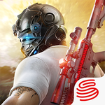 Knives Out-No rules, just fight! APK