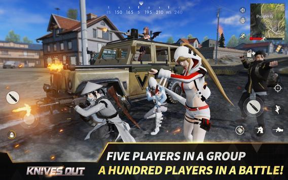 Knives Out screenshot 11