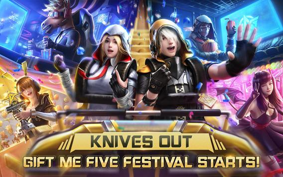 Knives Out screenshot 12