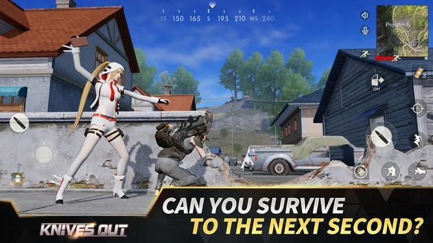 Knives Out screenshot 2