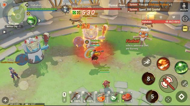 Dawn of Isles screenshot 17
