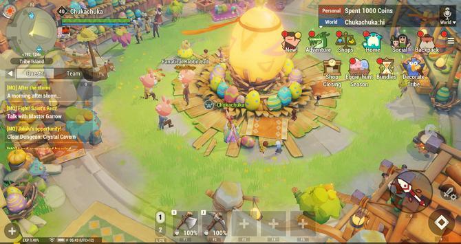 Dawn of Isles screenshot 23