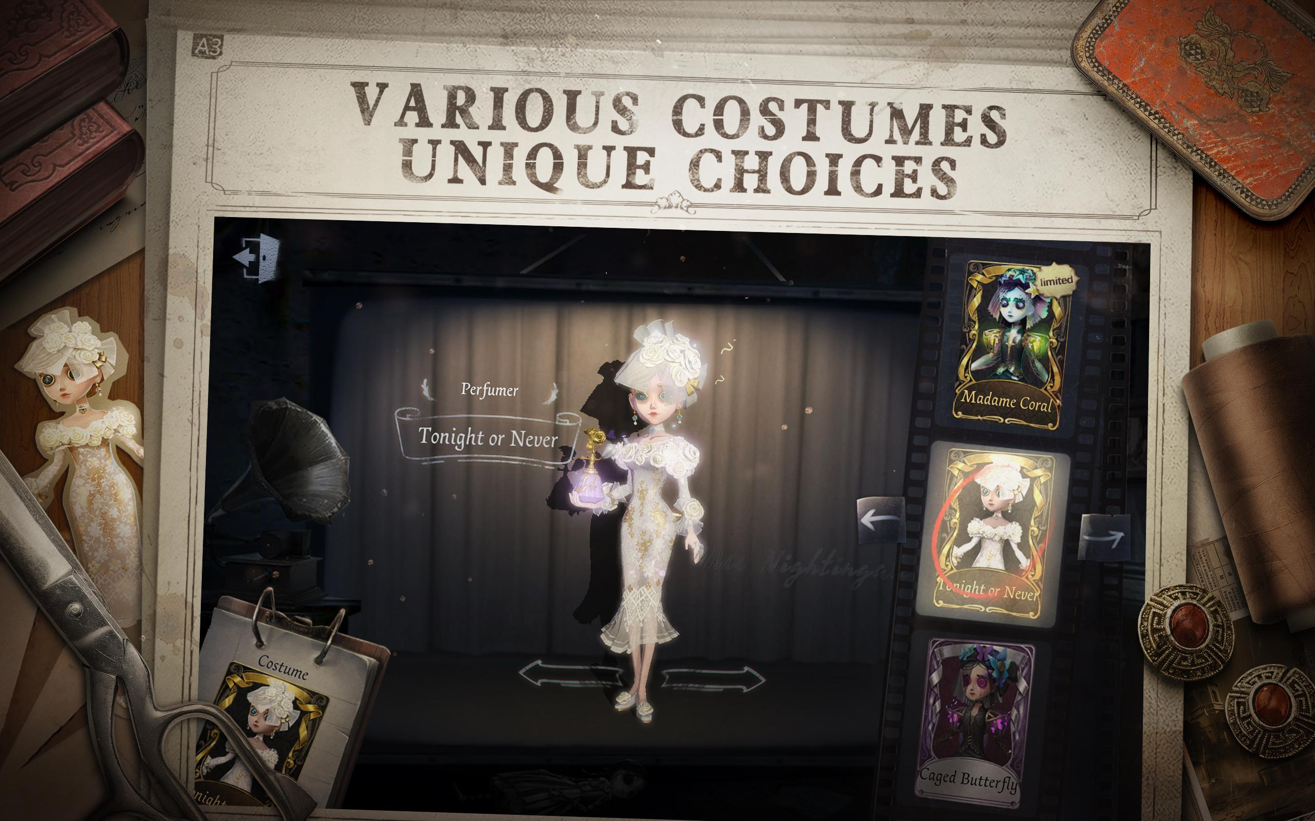 Identity V for Android - APK Download
