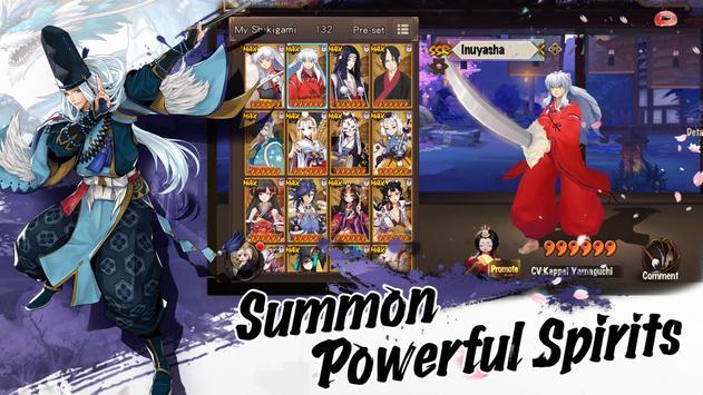 Onmyoji screenshot 3