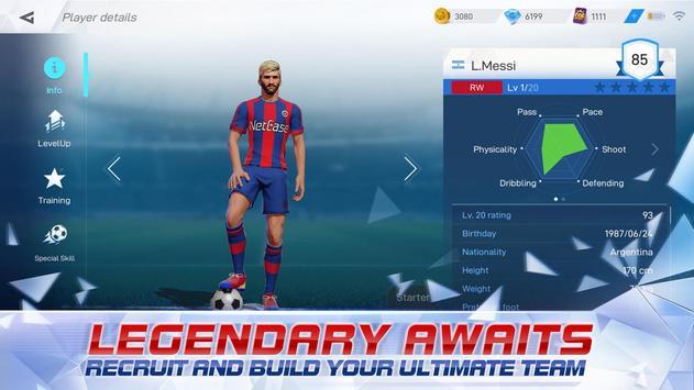 Champion of the Fields imagem de tela 3