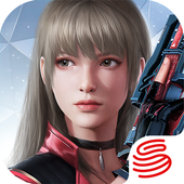 Cyber Hunter icono