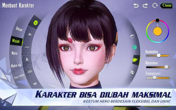 Cyber Hunter screenshot 16