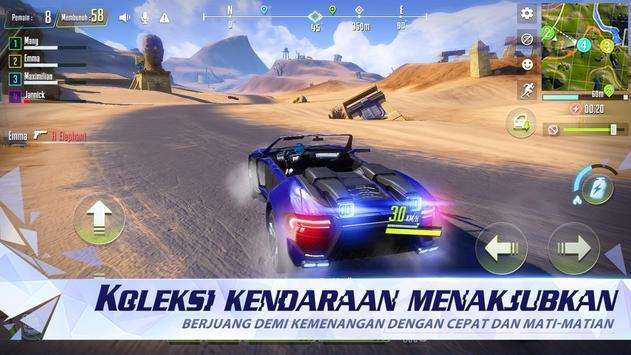 Cyber Hunter screenshot 5