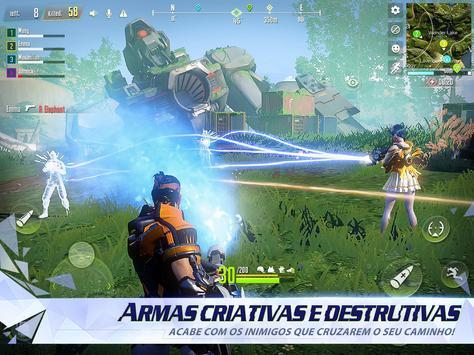 Cyber Hunter imagem de tela 15