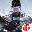 Cyber Hunter Lite APK