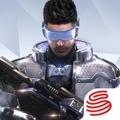 Cyber Hunter Lite ícone
