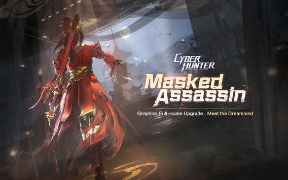 Cyber Hunter Lite imagem de tela 16