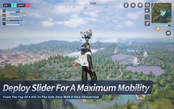 Cyber Hunter Lite imagem de tela 23