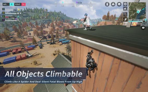 Cyber Hunter Lite imagem de tela 6