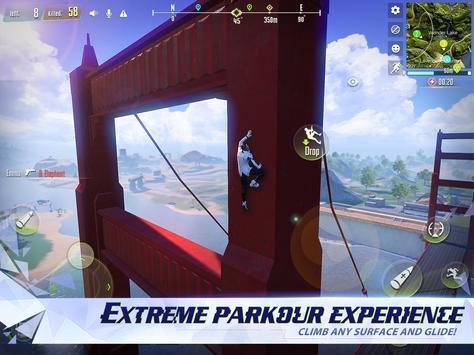 Cyber Hunter Lite screenshot 7