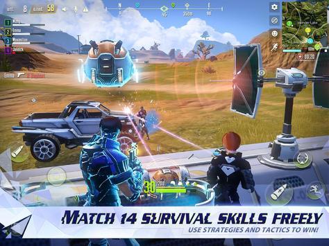 Cyber Hunter Lite screenshot 8