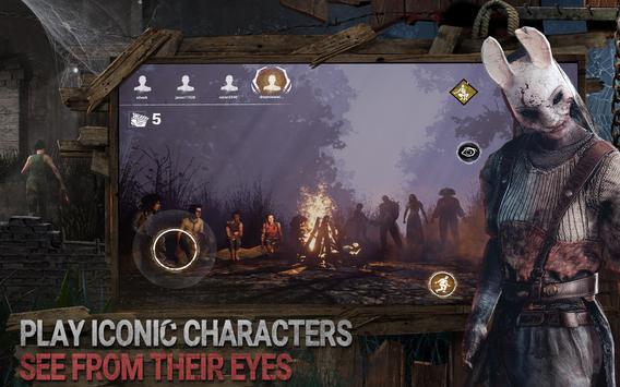 Dead by Daylight Mobile screenshot 14