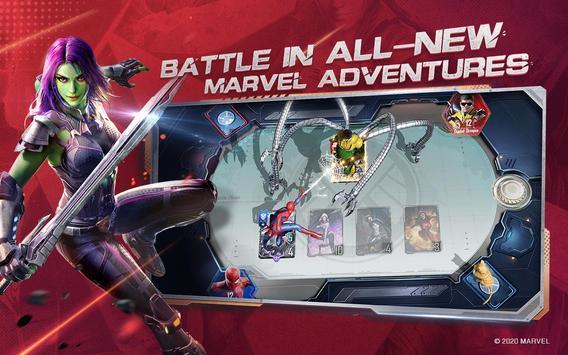 MARVEL Duel screenshot 15