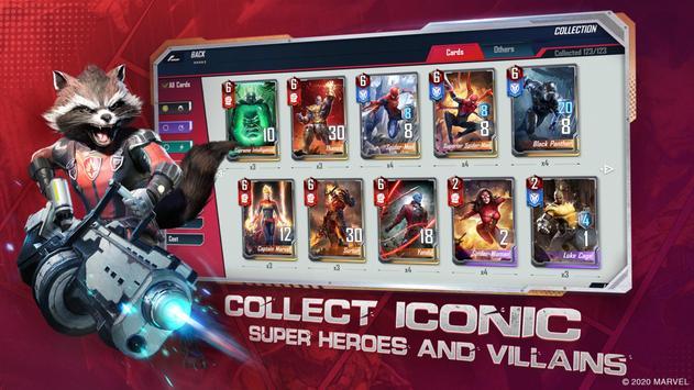 MARVEL Duel screenshot 7