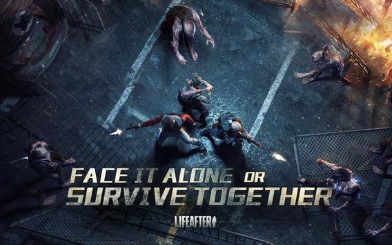 LifeAfter capture d'écran 5