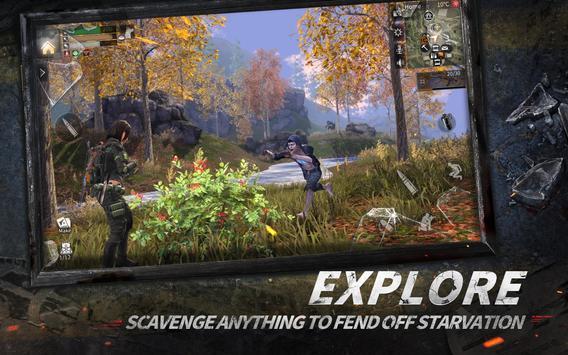 LifeAfter captura de pantalla 8