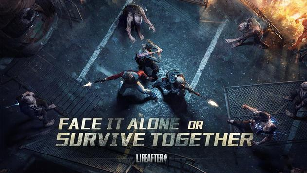 LifeAfter poster