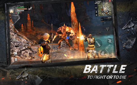 LifeAfter captura de pantalla 11