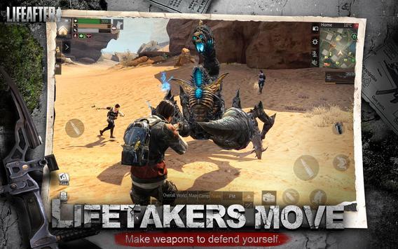 LifeAfter capture d'écran 12