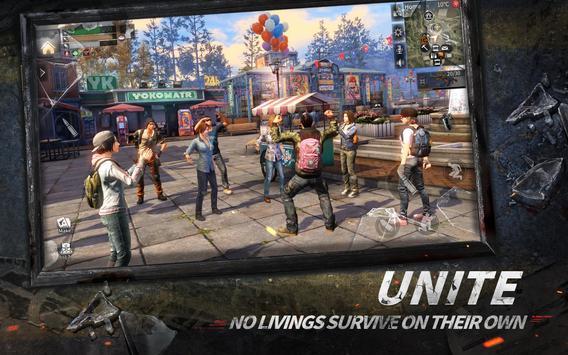 LifeAfter captura de pantalla 12