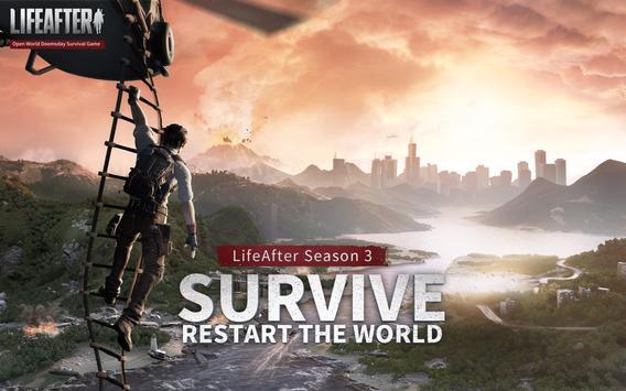 LifeAfter imagem de tela 12