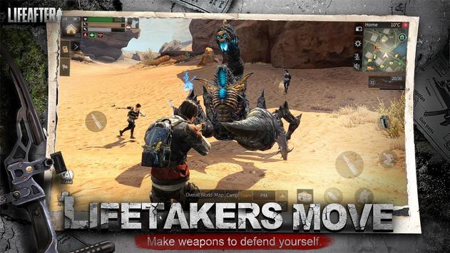 LifeAfter capture d'écran 2