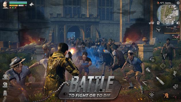 LifeAfter imagem de tela 3