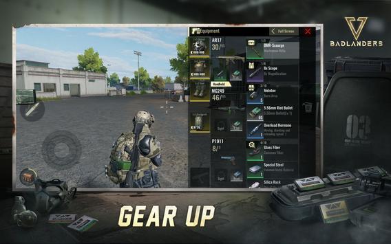 Badlanders screenshot 16