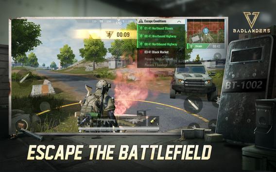 Badlanders screenshot 8