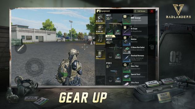 Badlanders screenshot 2