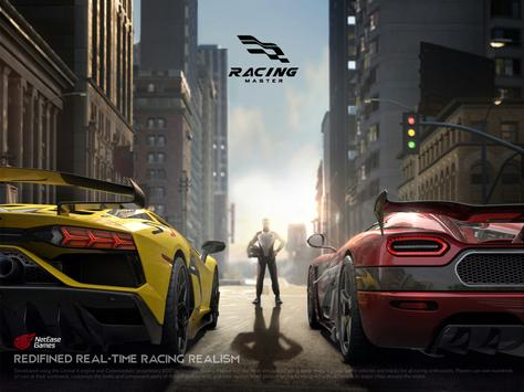 Racing Master screenshot 6