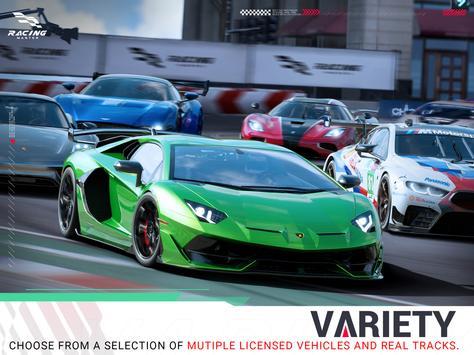 Racing Master screenshot 7