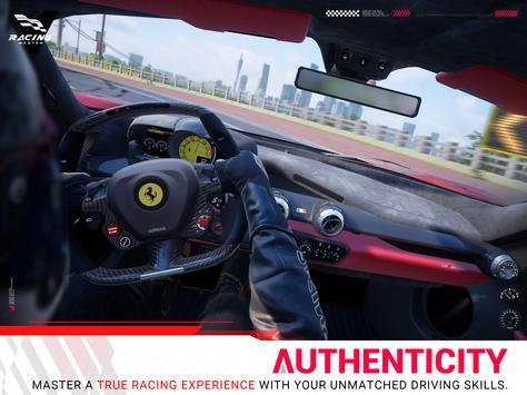 Racing Master screenshot 8