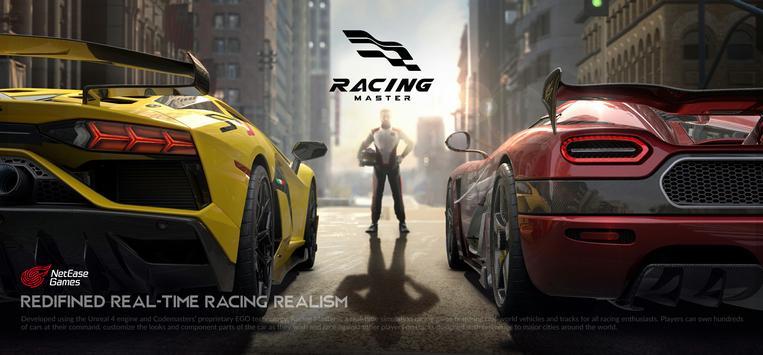 Racing Master screenshot 12