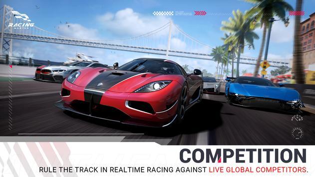 Racing Master screenshot 3
